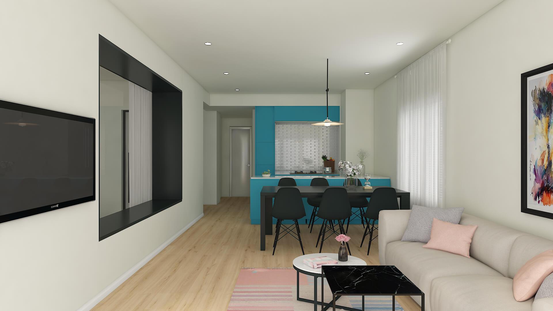 20 Best Contemporary Interior Design Ideas for Your Home   Foyr