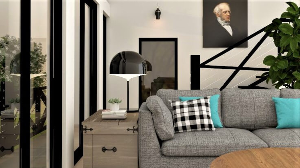 types of interior design styles