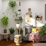 summer interior design trends