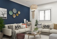 Lightning Fast Interior Design Software - Get Photorealistic Renders in Minutes!