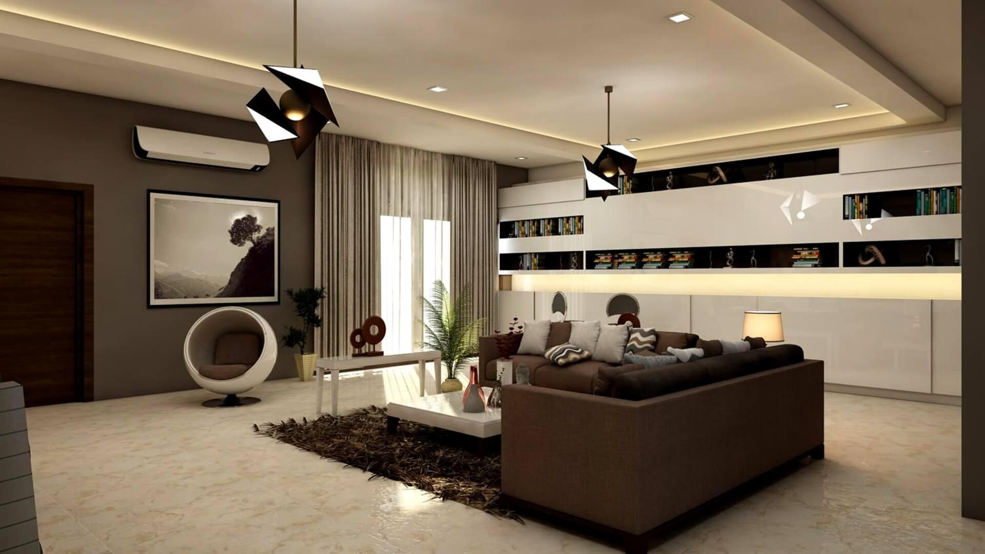 psychology of interior design
