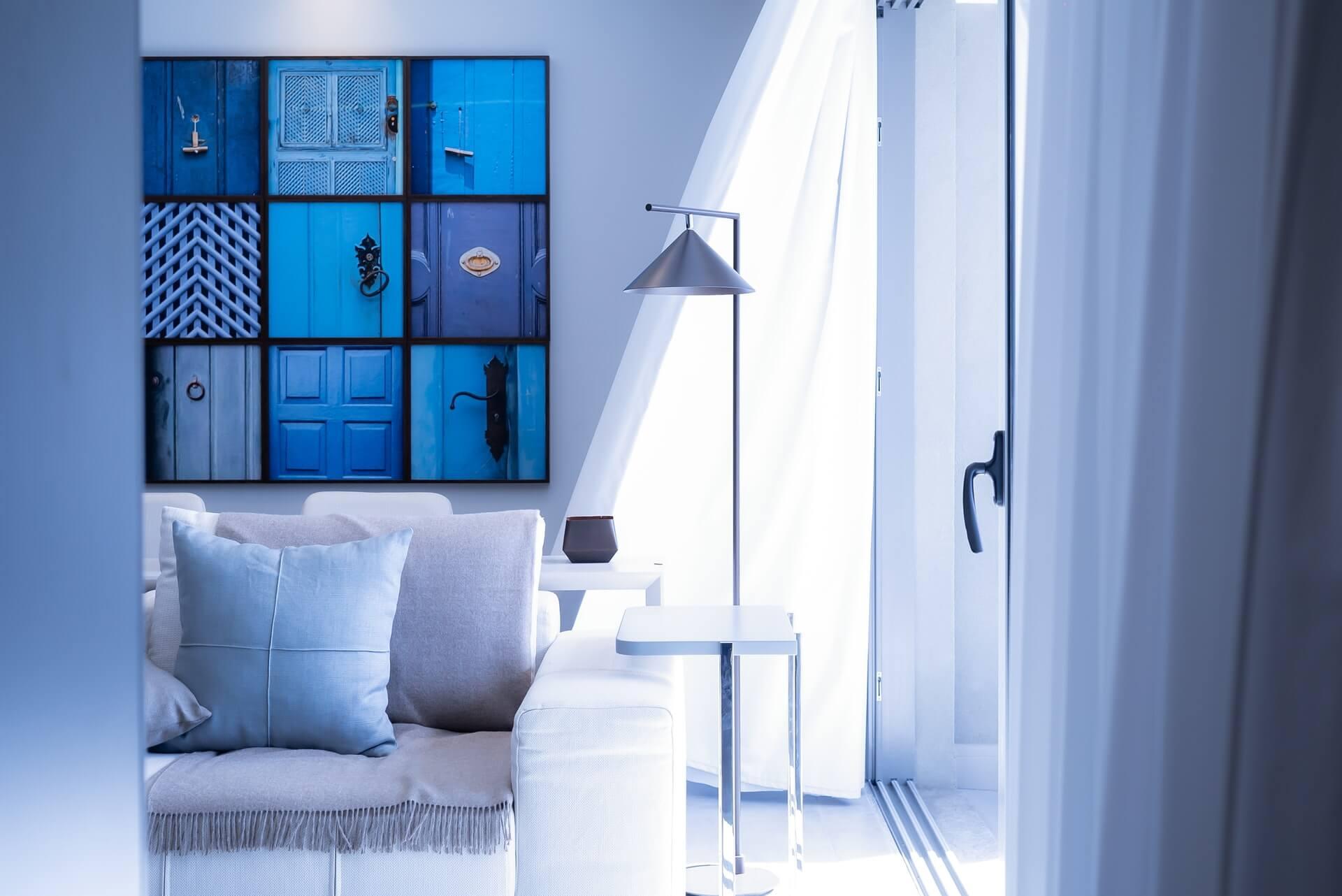 Smart Home Transformation