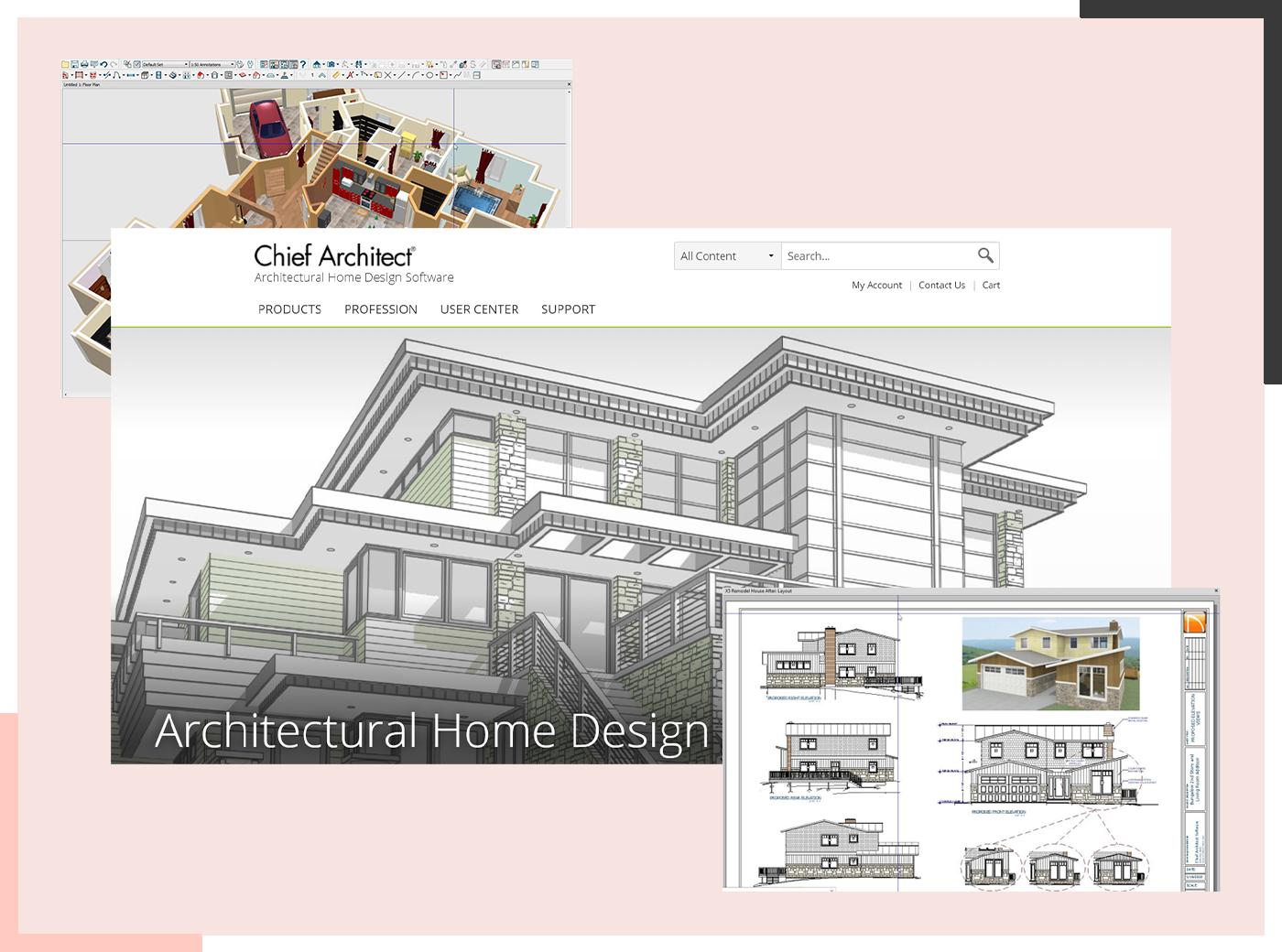 Cheif Architect