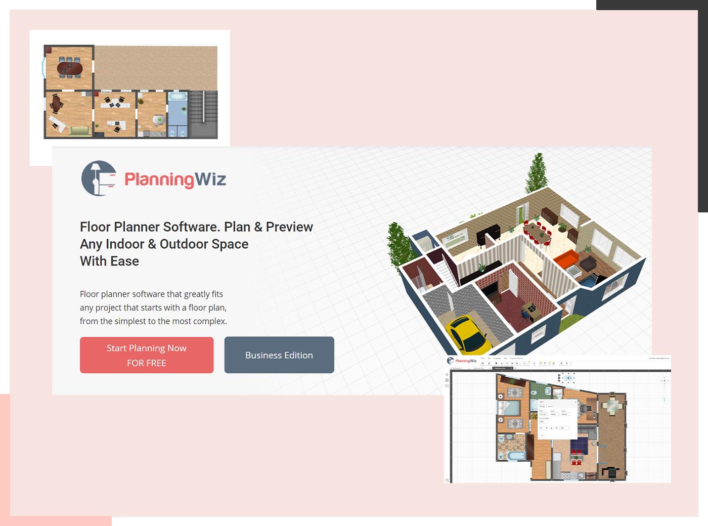 Planning WIZ