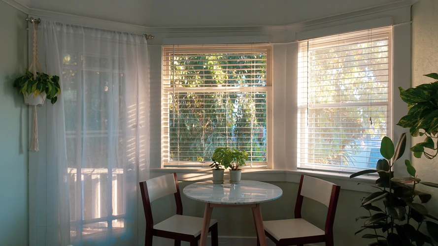 Install Window Treatments