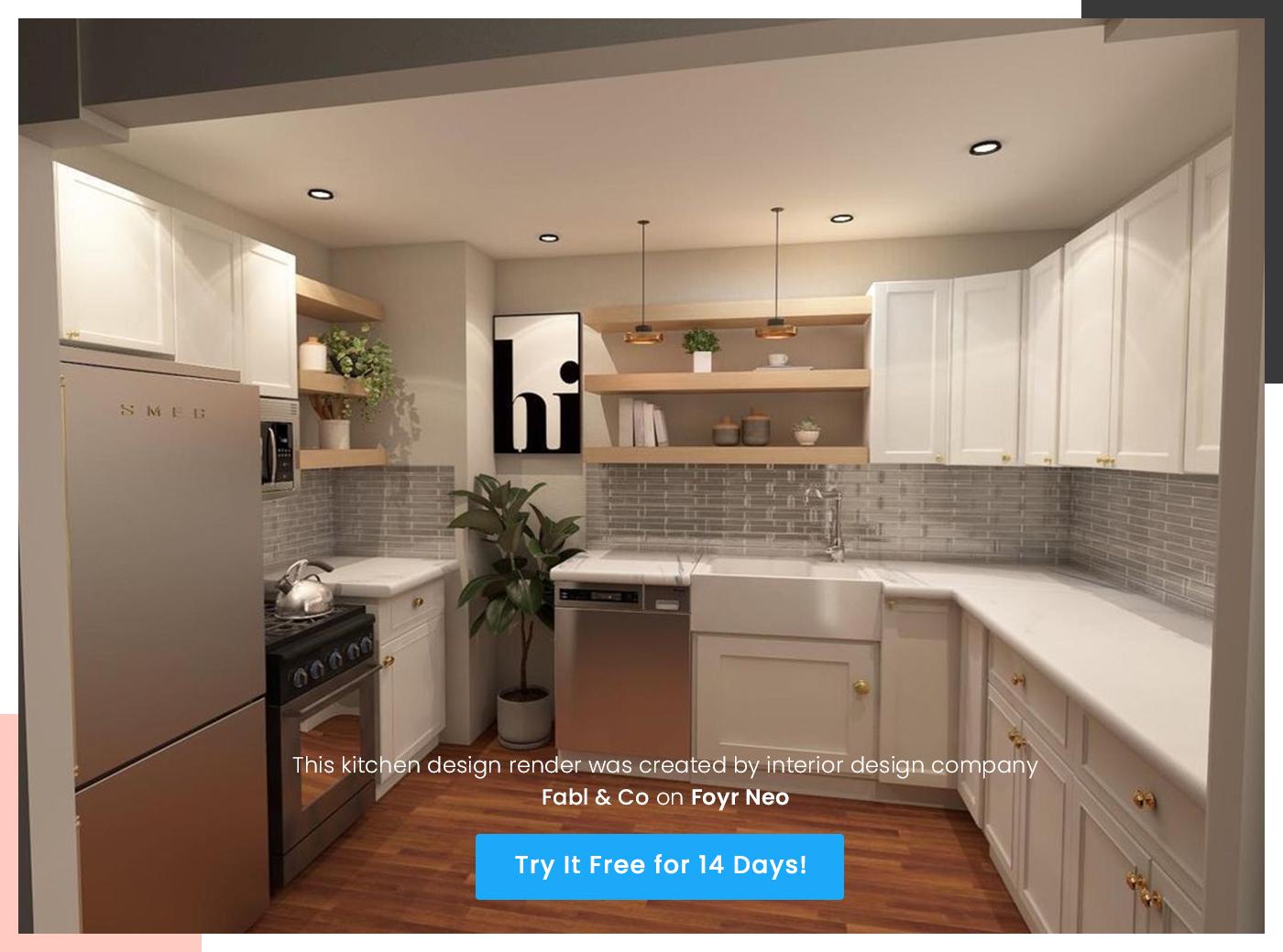 9 Best Kitchen Design Software of 9 [Free & Paid]   Foyr