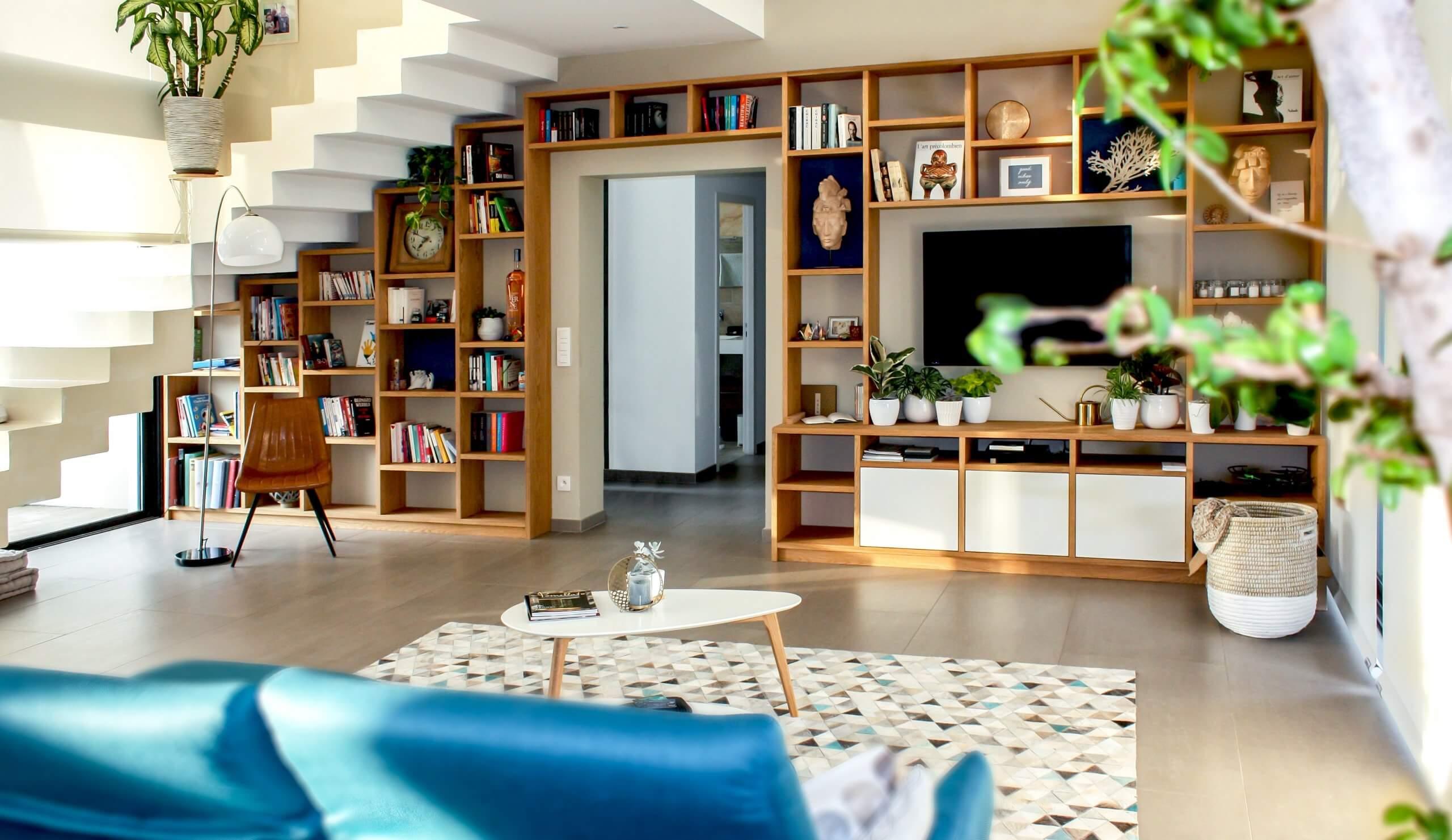 Markers to Eco Friendly Interior Design