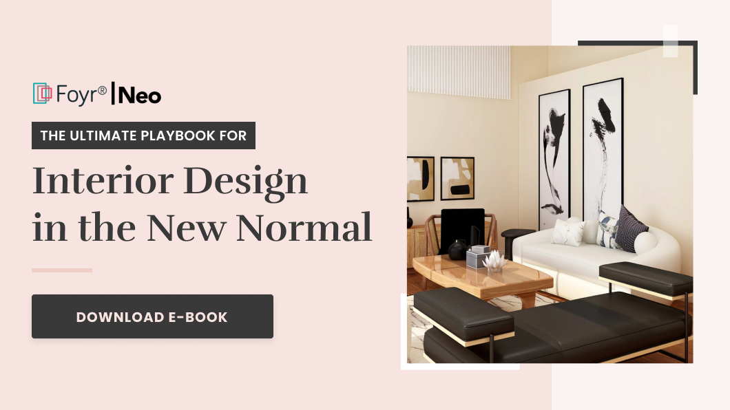 playbook for interior design