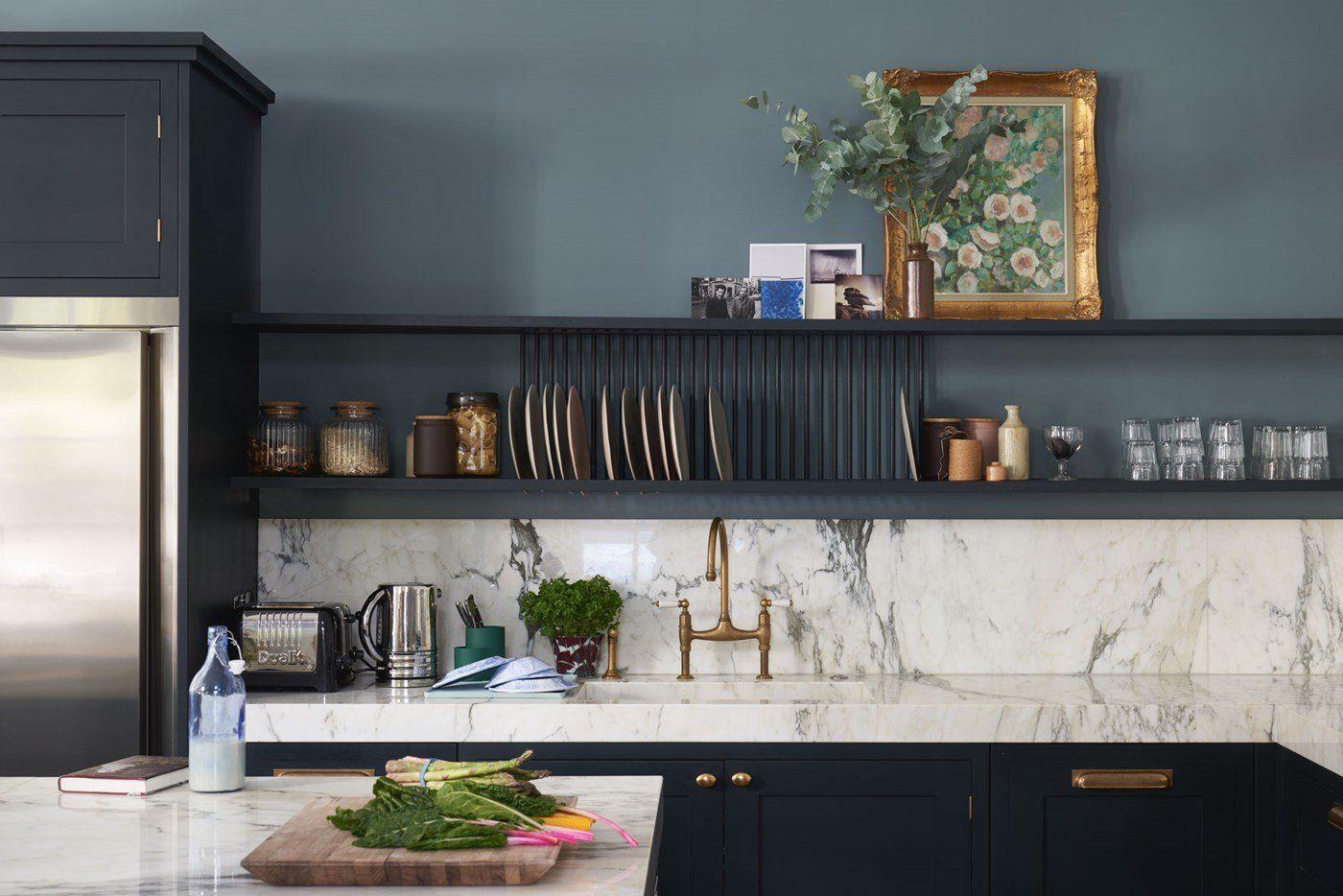 Curated Kitchen