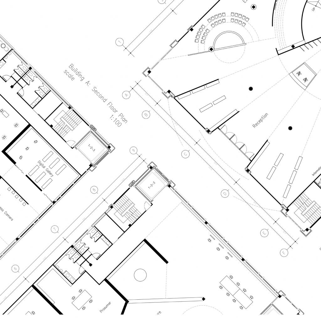 Floor Plan Example 3