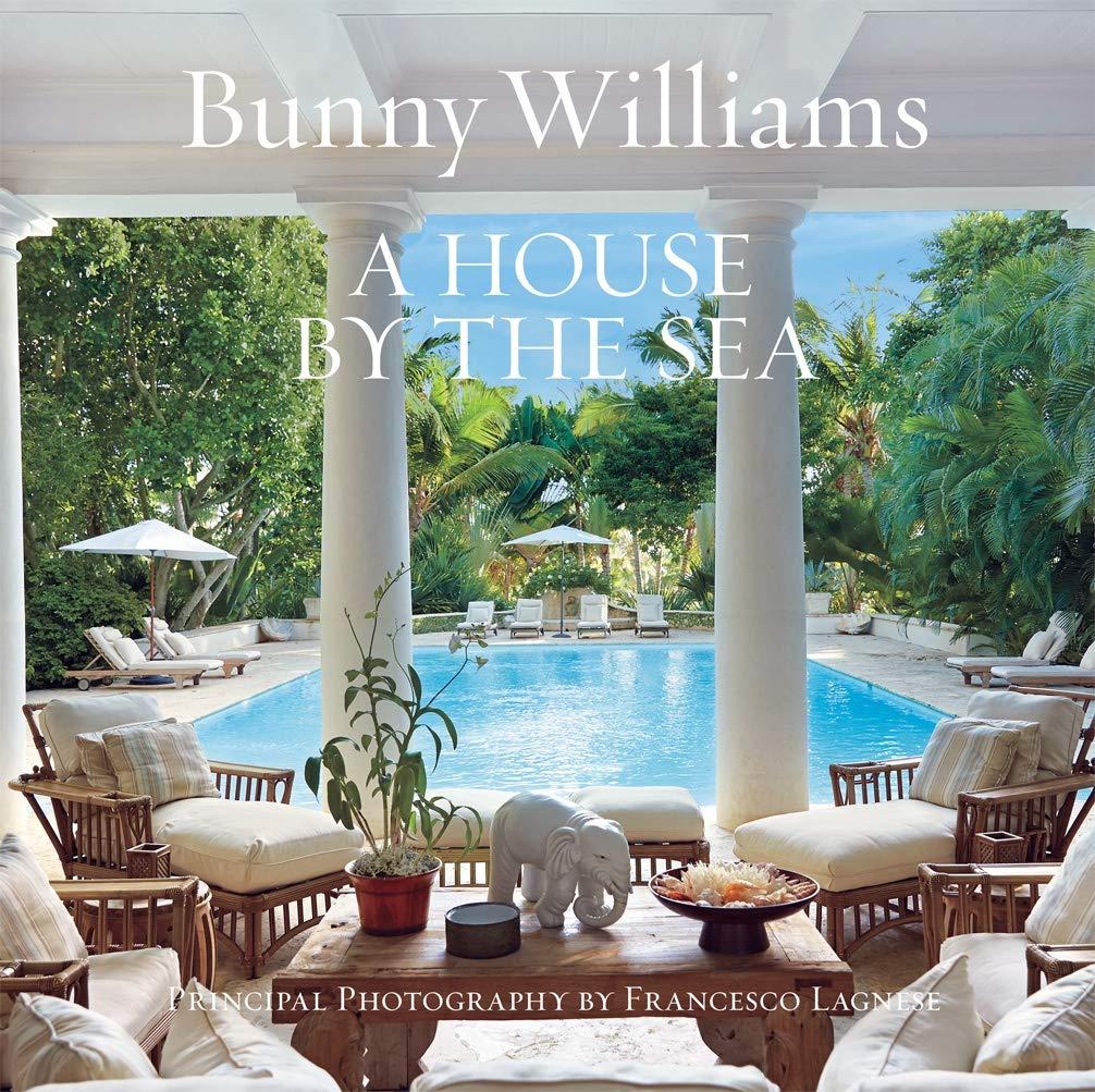 a house by the sea - interior design book