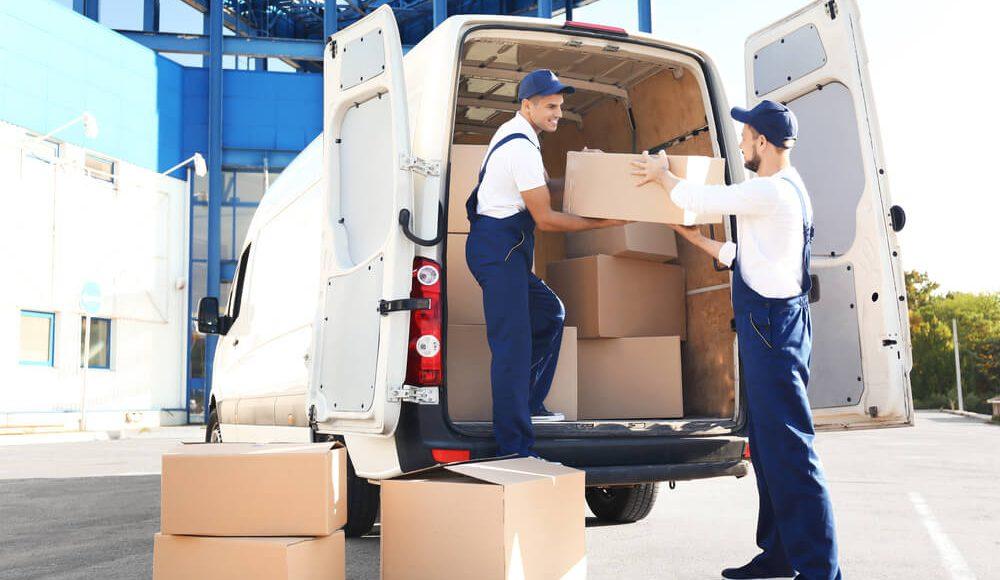 moving checklist for company