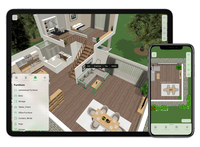 planner5d app