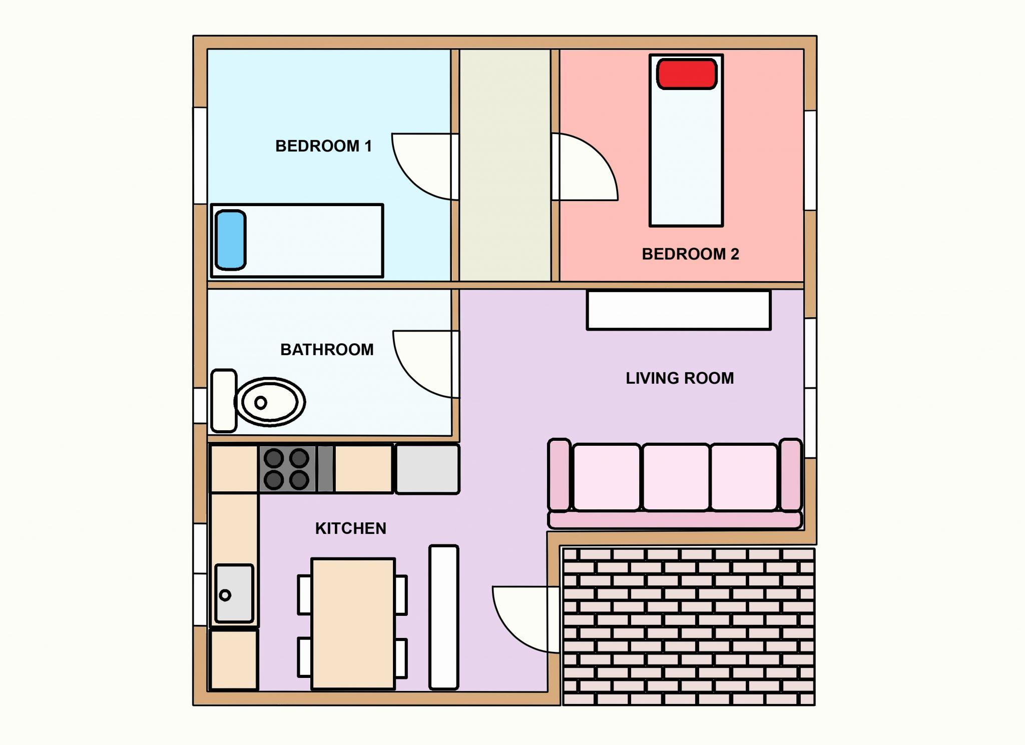 what is floor plan