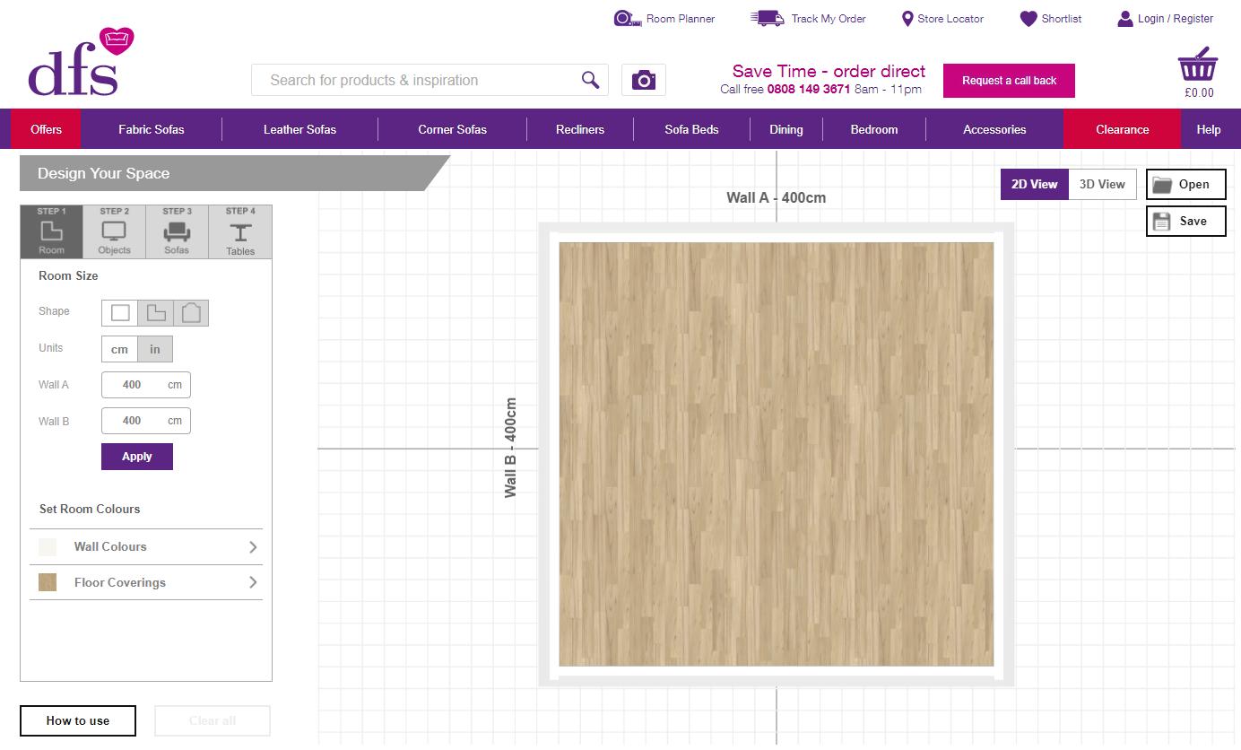 dfs room design app