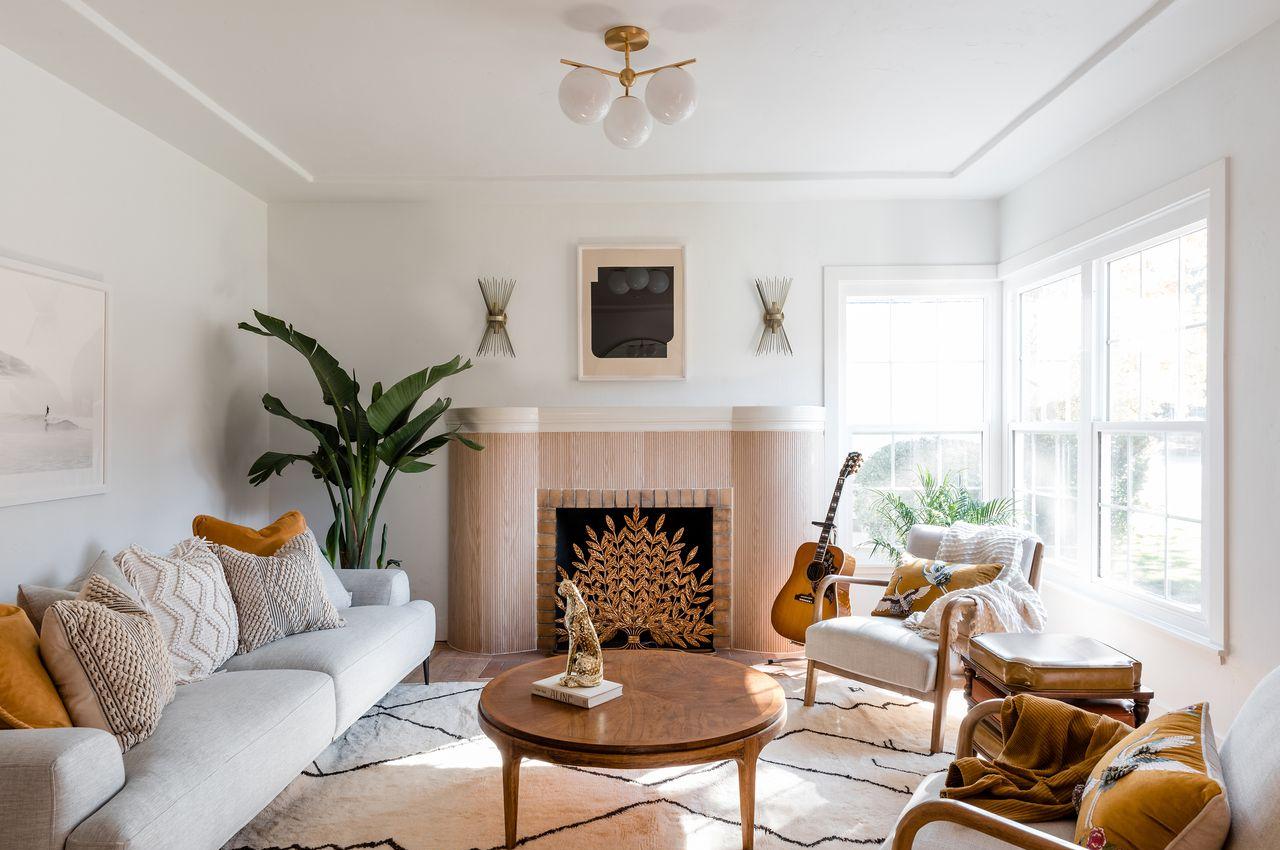 interior design fees