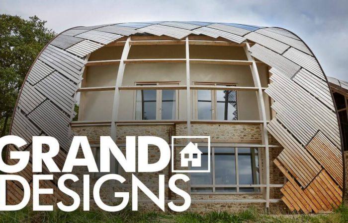 interior design shows - Grand Designs