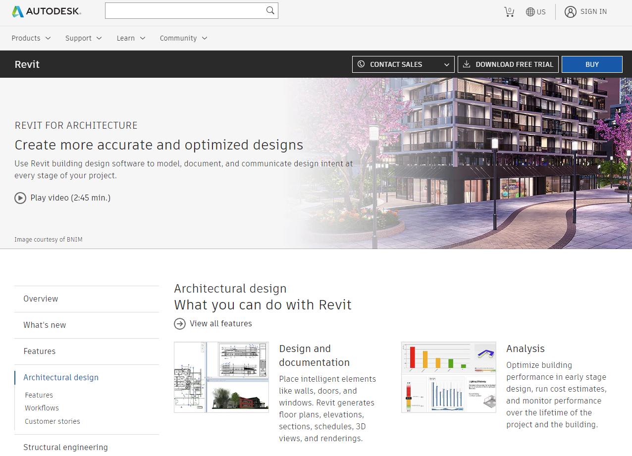 revit room design app