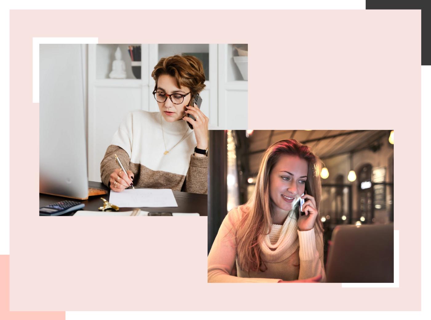 Women Calling