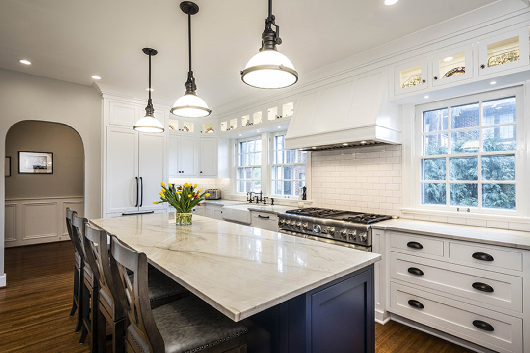 ambient kitchen lighting