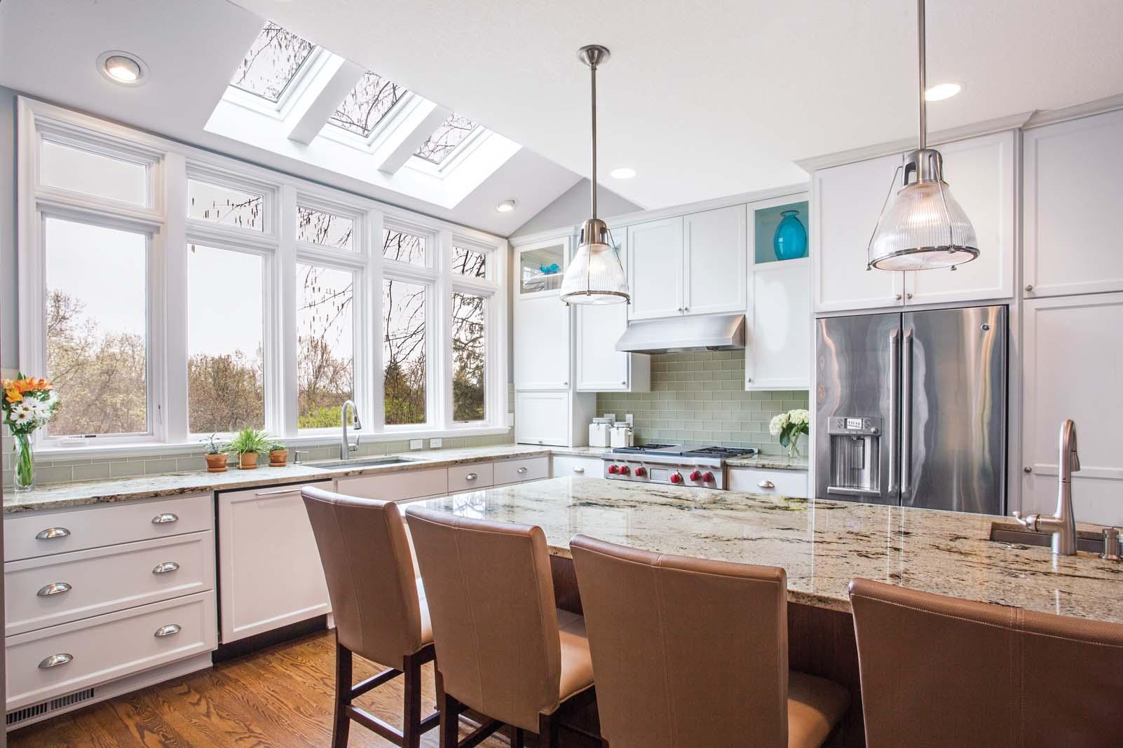 lighting for kitchen design