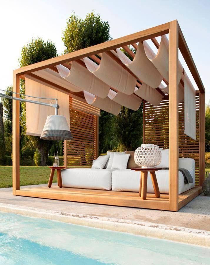 Above it entire Patio design ideas