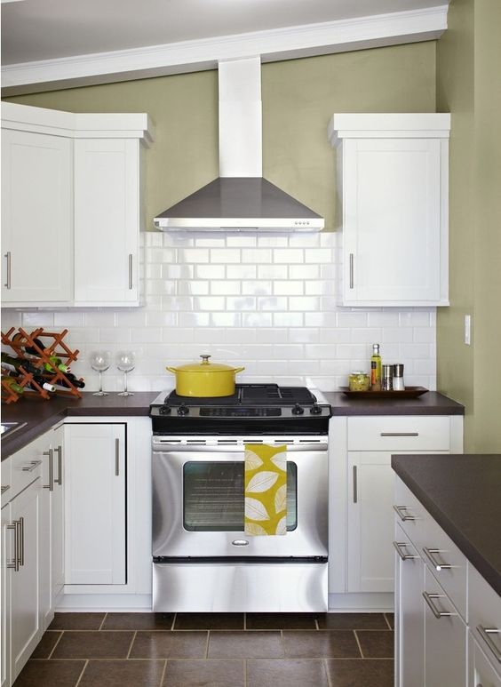 Arizona tile kitchen design