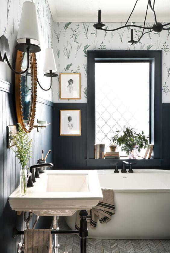 craftsman-bathroom-design