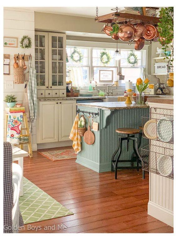 farm house style home decor ideas
