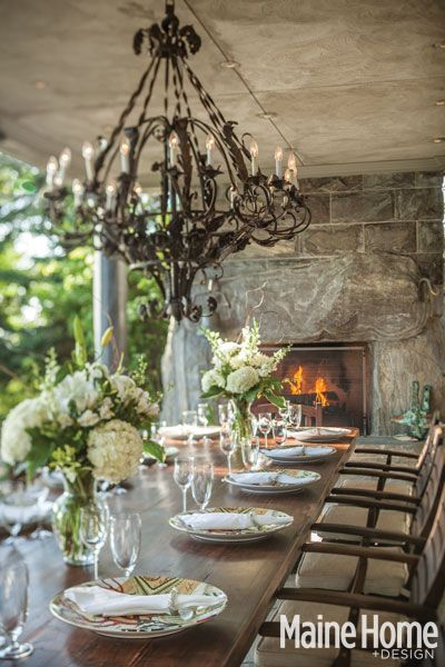incorporate more enterminement porch decorating ideas