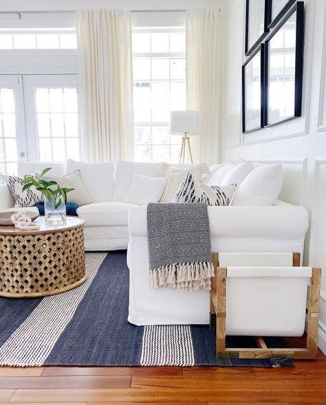 living room furniture for spring decor