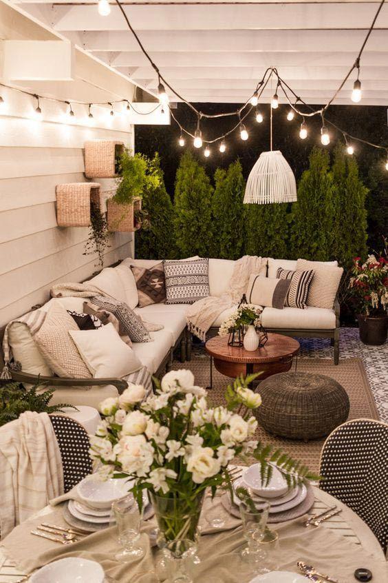 make it cozy front porch decorating ideas