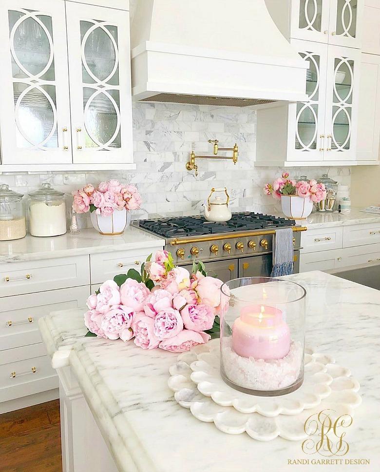marble countertops ktichen