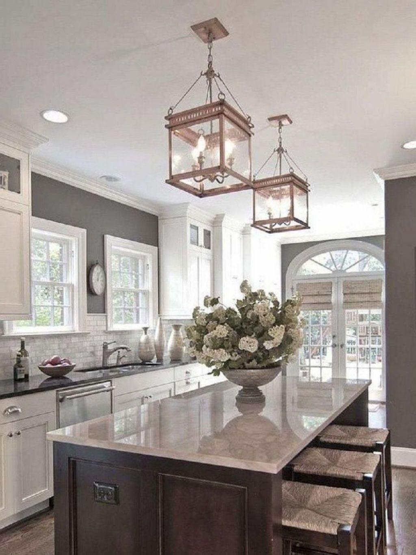 marble kitchen design