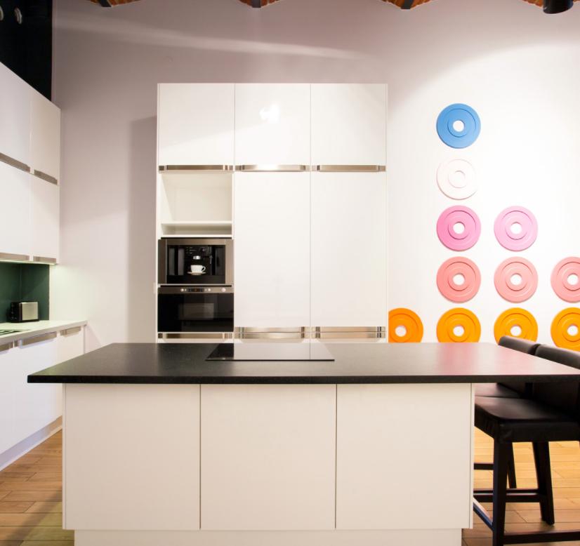 multi purpose kitchen
