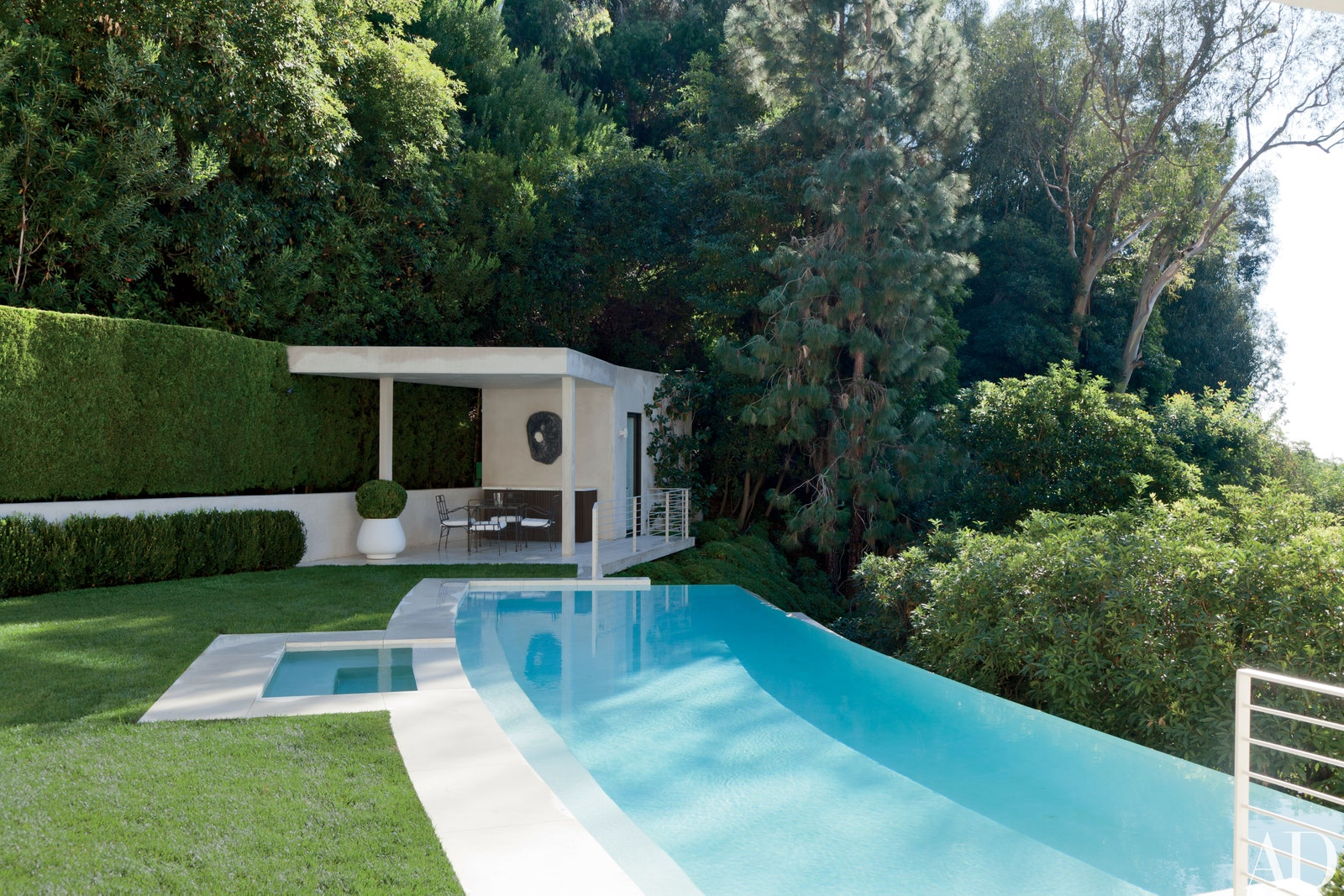 20 Wonderful Pool House Design Ideas   Modern Pool House Ideas   Foyr