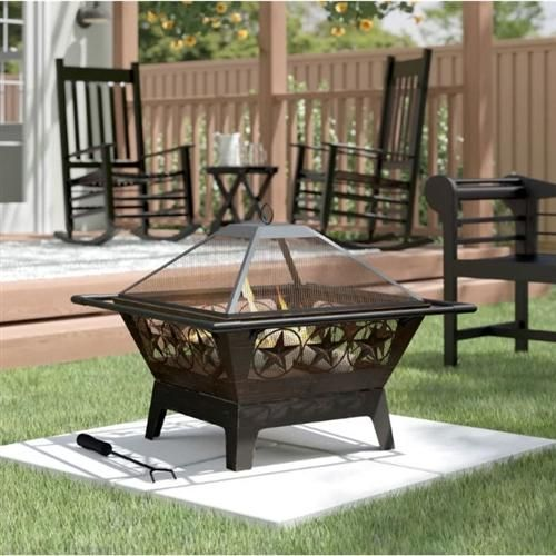 portable grill front porch decorating ideas