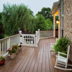 secure front porch with gate front porch decorating ideas