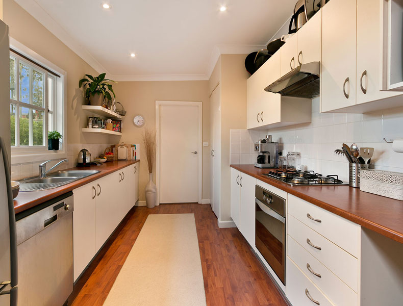 state streen kitchen design