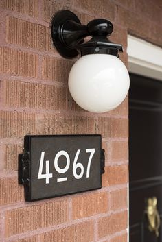 update your house number front porch decorating ideas