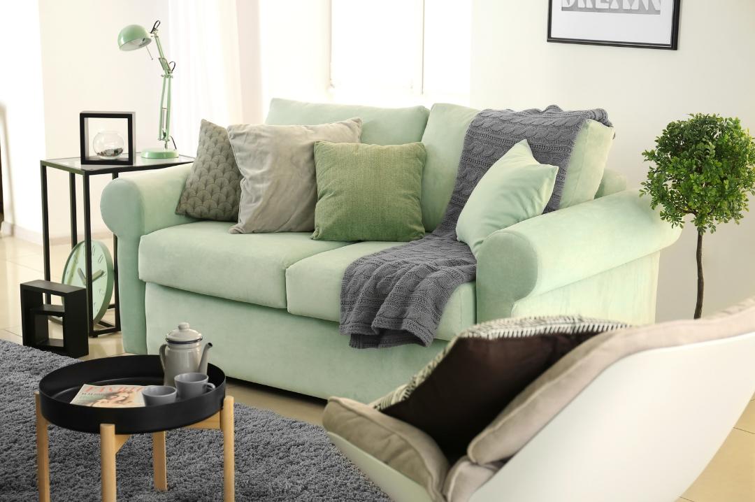 Fleece Blanket for comfort