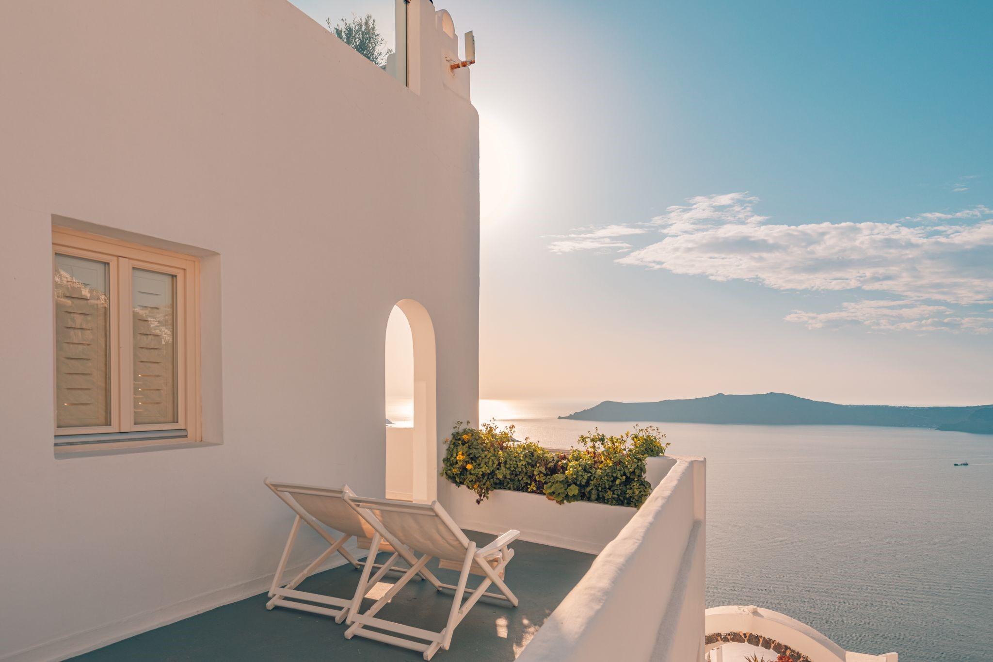 Mediterranean design style