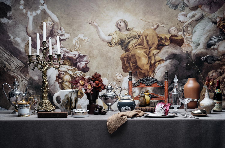 Steve Cordony - Interiors and Event Decor Inspiration