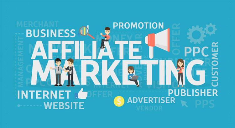 affiliate marketing for e-design