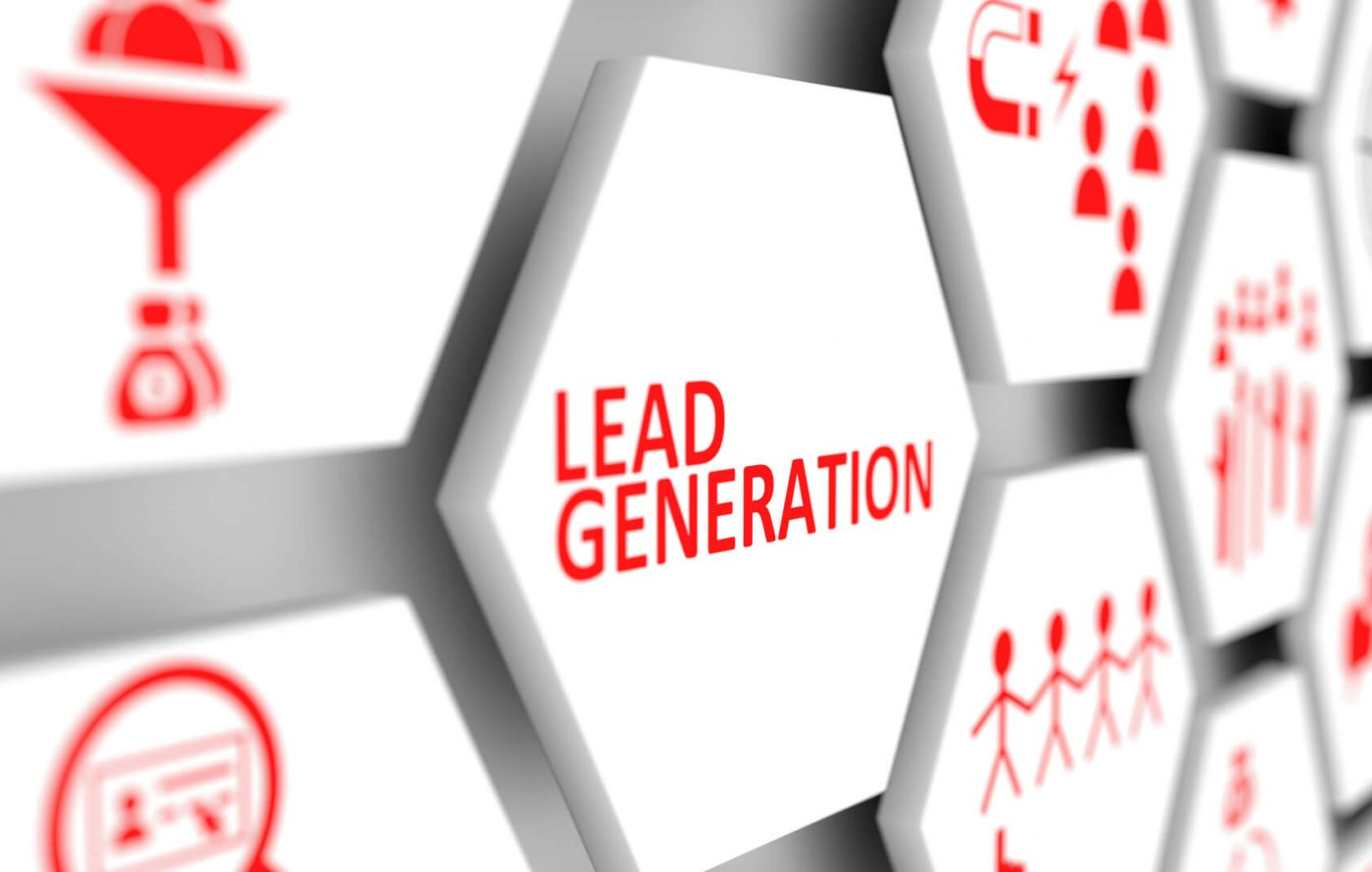 generating leads for interior design business