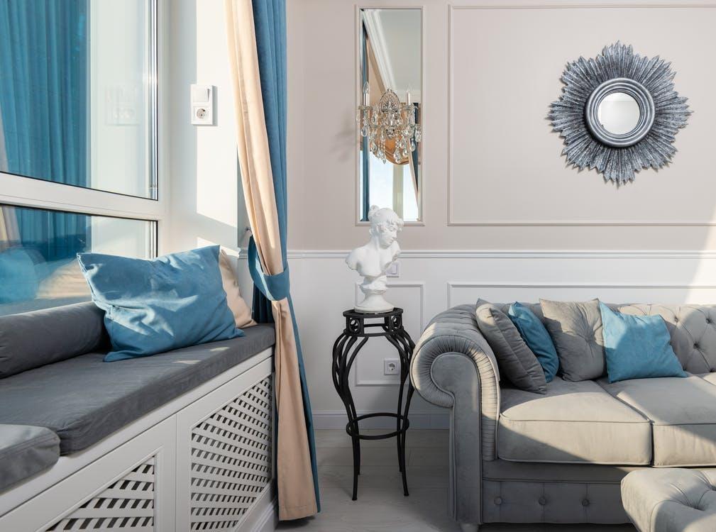 instagram for interior designers
