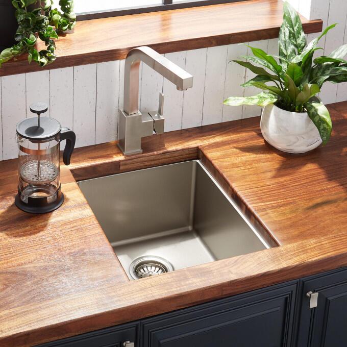 kitchen counter decoration ideas