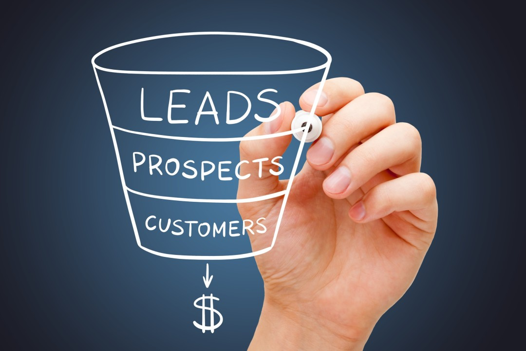 lead generation tips for interior design business
