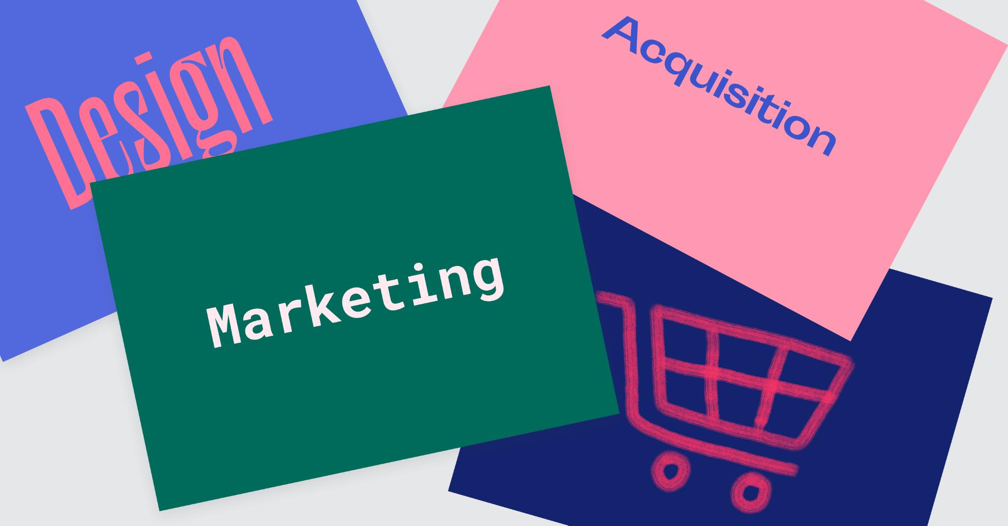 market your e-design business