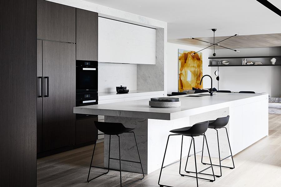 market your interior design niche
